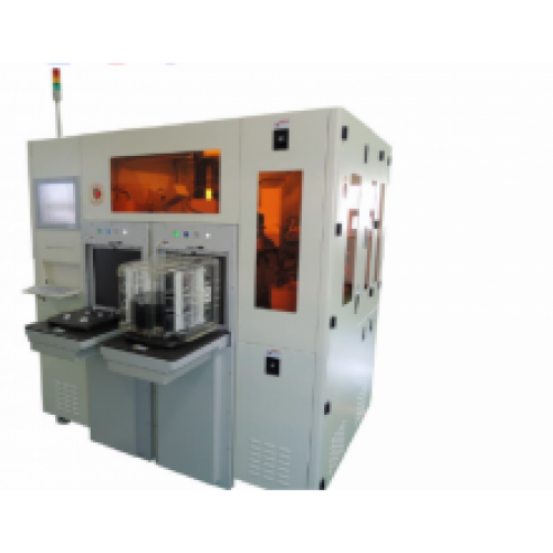 Fully Automatic Wafer Tape Lamination