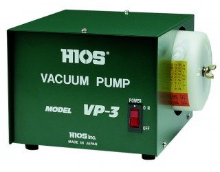 Vacuum Pump For Suction Type Screwdrivers  VP-3