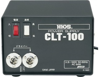 CLT-100 (For two drivers) Multi input type