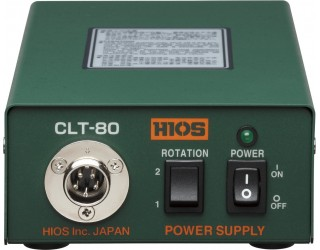CLT-80 Power Supply Brush Drivers (only compatible with CL-9000)