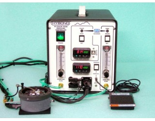 Model HY-Pulse 900B Fluxless / Eutectic Solder Station