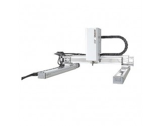 JANOME  Cartesian Robot JC-3 Series (3-axis and 4-Axis types available)