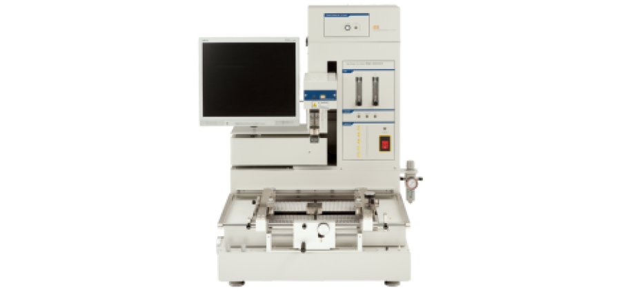 RD-500SV RD Series BGA/SMT Rework Machines