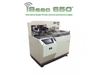 Screen Printer iSaac 650