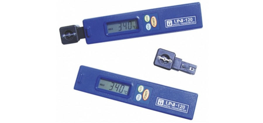 Soldering Iron tip Thermometer UNI-SENSOR701A