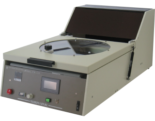 Wafer Mounter FM-3343 | Semi -Auto | 300mm/12"