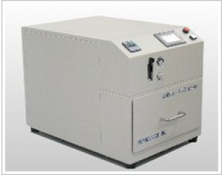 UV Curing with High Pressure Mercury(Hg) Lamp