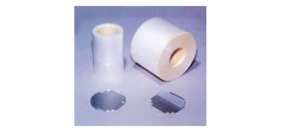 UV-Tapes for Wafer Backgrinding and Etching
