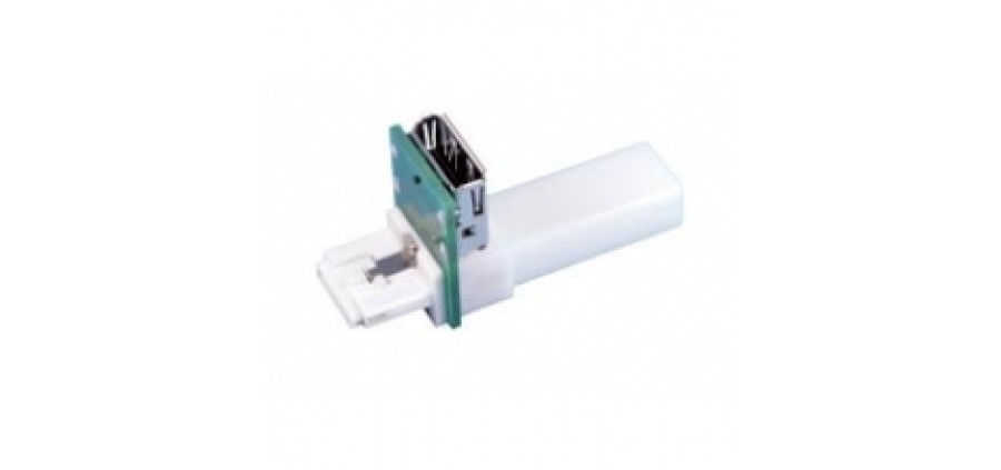 Yokowo 20-Pin Video Input/Output connector for Monitor/PC