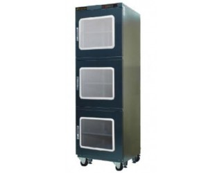 X2B-600 ULTRA LOW HUMIDITY DRY CABINET / DRY BOX 624L