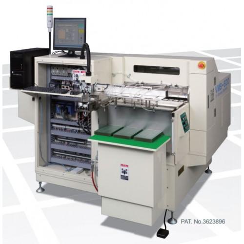 VMS-500 V-Scoring Machine