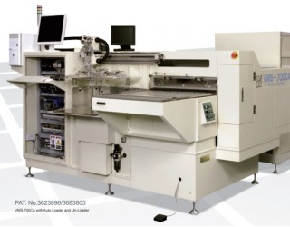 VMS-700CA V-Scoring Machine