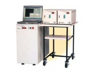 Semiconductor test system (TRANSISTOR, MOS-FET, DIODE) CAT 1050 M / CAT 2050 SP