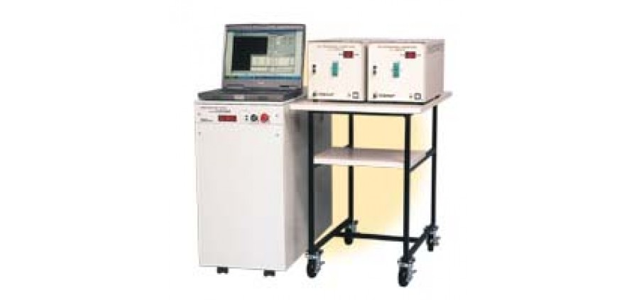 Semiconductor test system (TRANSISTOR, MOS-FET, DIODE) CAT