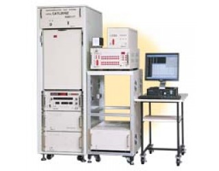 Semiconductor test system (TRANSISTOR, MOS-FET, IGBT, DIODE) CATL 2010 Z