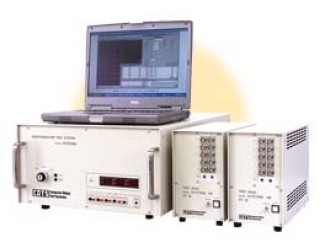 Semiconductor test system (TRANSISTOR, MOS-FET, ZENER DIODE, PHOTO TRANSISTOR) CCT510NA