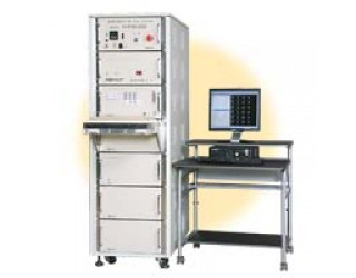 Semiconductor test system (MOS-FET, IGBT, THYRISTOR, DIODE) CHT 3012 ZZ