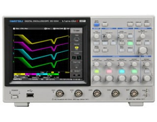 Digital Oscilloscopes DS-5500A,DS-5400 Series